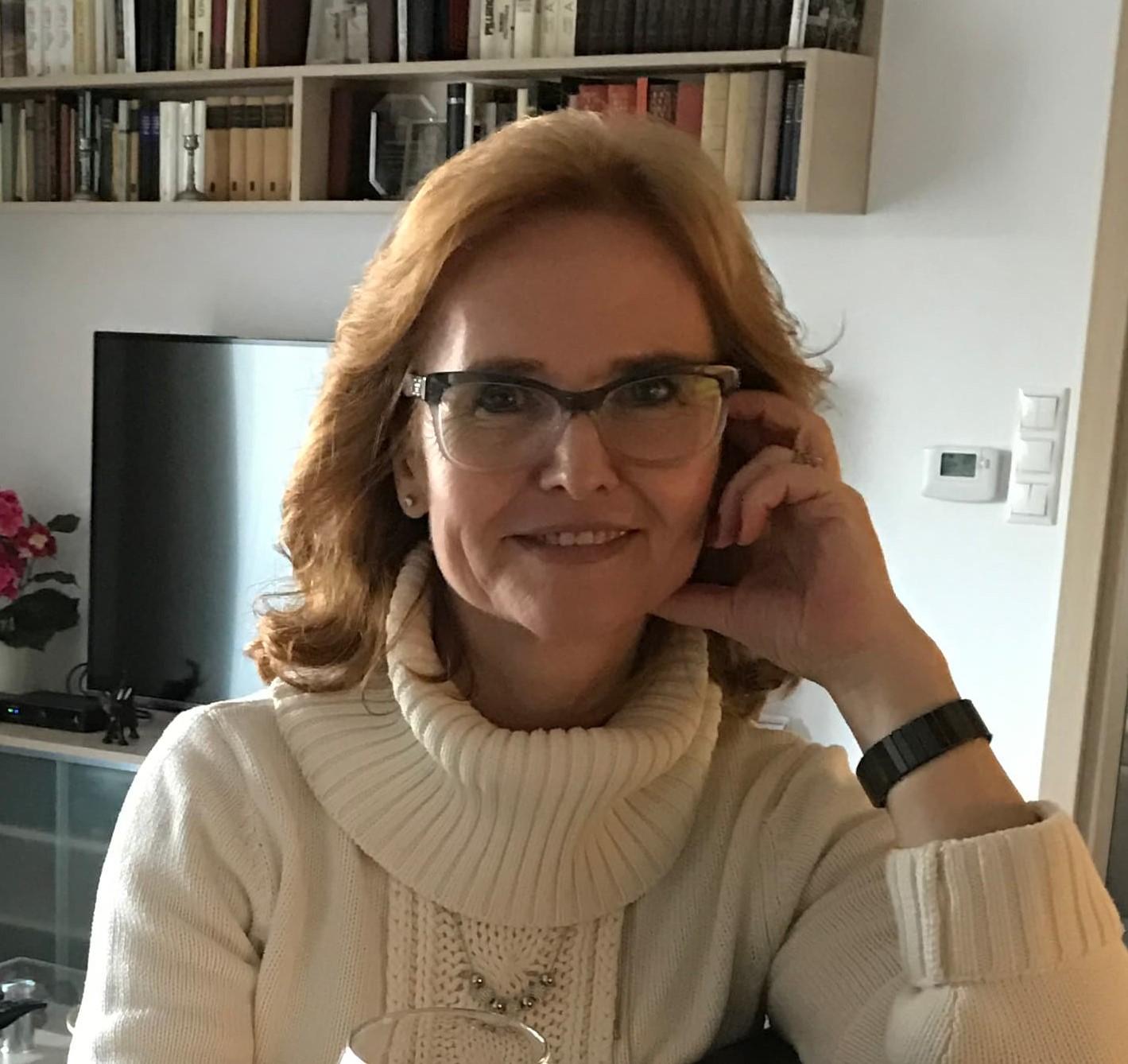 Dr Szilágyi Erzsébet PH.D.,MBA