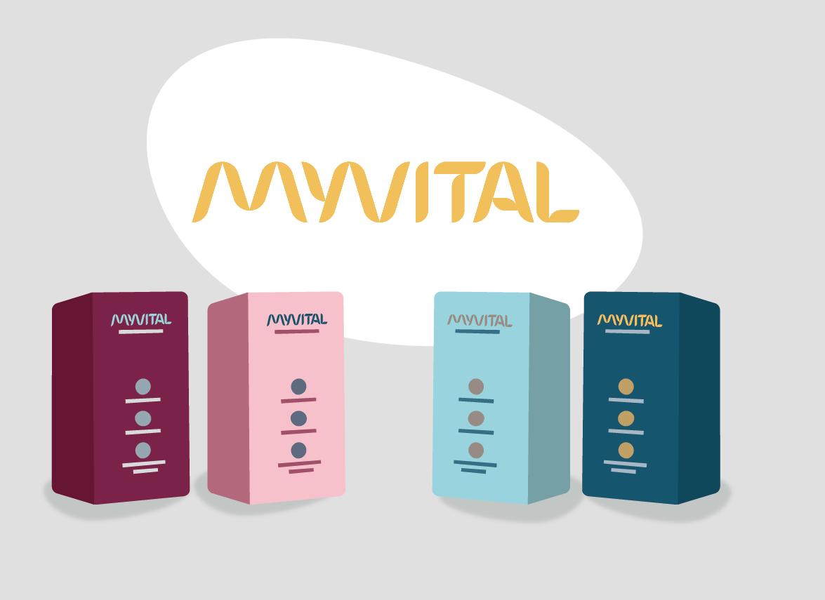 Myvital termékek